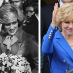 Diana, la radical transformación de Naomi Watts en la princesa de Gales