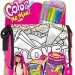 Color Me Mine – Lápices para ropa