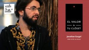 El Valor de tu Clóset Brasil: Jonathan Gurgel
