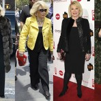 Joan Rivers: 80 años de estilo
