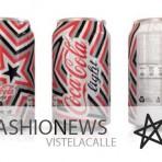 Fashion News: Diseñadores chilenos para Coca-Cola, nuevo taller de fotografía y venta de garage en Antofagasta