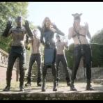 "VLC ♥ Cara Delevingne: ""Come and Find Me"" para W Magazine"
