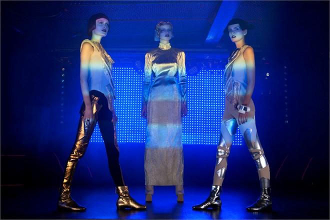 Future Code: Futurismo vía Vog...
