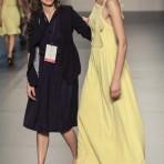 Colección Primavera-Verano 2014 de Sabrina Granucci