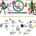 Miqli Shop – Venta de ropa Infantil Reciclada