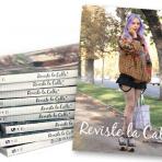 RevisteLaCalle en Feria Urbana del Centro Arte Alameda