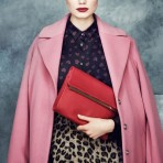VLC Trends: El abrigo rosado