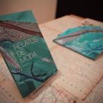 """¡Gana el libro de Sofía Calvo: """"Relatos de Moda"""", en este nuevo concurso! [concurso cerrado]"""