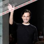 Fashion News: Nicolas Ghesquière confirma ser el nuevo directo creativo de Louis Vuitton