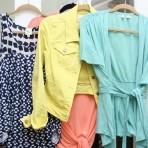 Nuevos avances en textiles: Vestidos de la pasarela a la lavadora