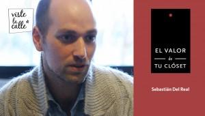 El Valor de Tu Clóset Chile: Sebastián del Real