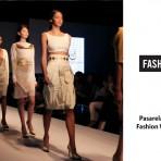 VLC en Fashion Week Panamá 2013: María Lafuente
