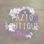 Pazto Boutique – Accesorios y ropa