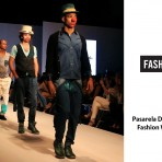 VLC en Fashion Week Panamá 2013: Divino por Daniel Hoyos