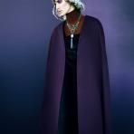 Ruby Aldridge por Erik Madigan Heck para Harper's Bazaar Rusia