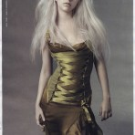 Flashback: Christina Aguilera para Versace, 2003