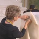 VLC ♥ Moulage en Christian Dior