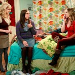 El vestuario de The Big Bang Theory (Parte II)