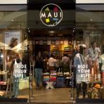 Maui & Sons inaugura nueva tienda en Alto las Condes