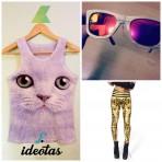 Tienda Ideotas – Vestuario y accesorios
