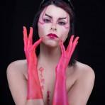 Barbarella Maquillaje Artistico