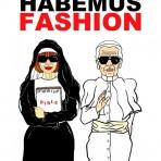 La moda es creencia y fe