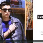 Fashion Report: Bryan Boy