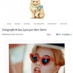 Pupa Magazine, un blog sobre estética y contenido vintage para adolescentes