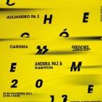 """¡Regalamos entradas para """"Noche Cómeme SCL 2013""""!"""
