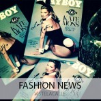 Fashion News: La portada de Playboy con Kate Moss, 2ª versión de Hecho y Chile y los British Fashion Awards 2013