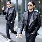 El estilo de Jared Leto