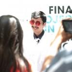 """Matías Hernán, el ganador chileno de Project Runway Latinoamérica: """"Me interesa internacionalizar mi carrera"""""""