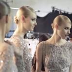 VLC ♥ Elie Saab Haute Couture Backstage 2013/2014
