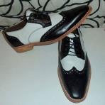 Exodo Tienda – Zapatos