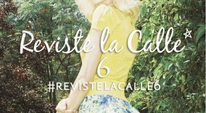 RevisteLaCalle 6: video de presentación