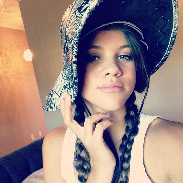 Sofia Richie: La hermana de Nicole que llega a hacerle competencia
