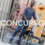 ¡Concurso: Síguenos en redes sociales y gana una RevisteLaCalle 6!