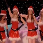 VLC ♥ Jingle Bell Rock por Mean Girls