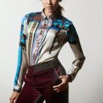 Entrevista a la modelo mexicana Cindy Gradilla