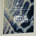 Examen Taller Vestuario y Textil I en Campus Creativo