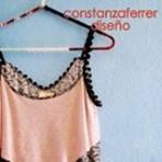 Constanza Ferrer – Diseño de vestuario