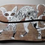 Diseñamos tu tabla – Ilustraciones de Nuria Navarro