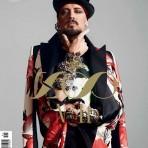 Las portadas de revistas de enero
