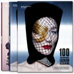Libros de Moda: 100 Contemporary Fashion Designers