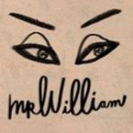 Mr.William – Estudio de Ilustración