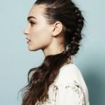 Viste tu Pelo por Redken: Peinados para Año Nuevo
