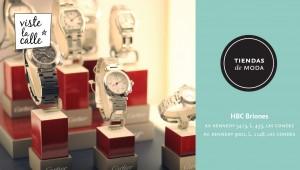 Tiendas de Moda: HBC Briones