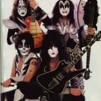 De Kiss a Ziggy Stardust: Los personajes más famosos del rock