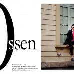 Ossen: lo último de la firma colombiana Erikó