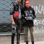 Dani y Camila